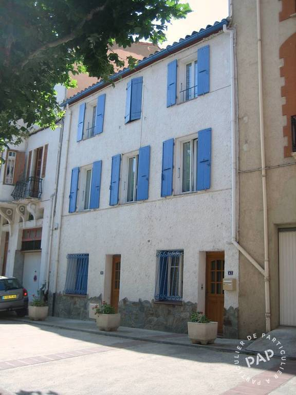 Appartement Cerbere