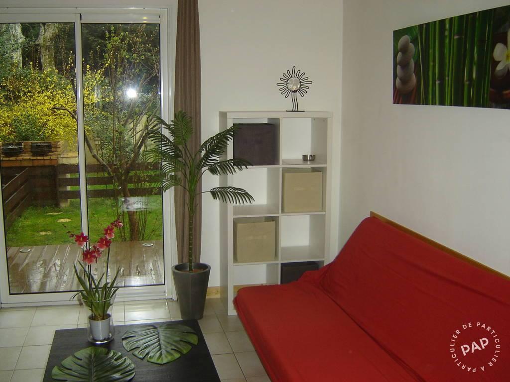 Appartement 15 Mn Sete Et Montpellier