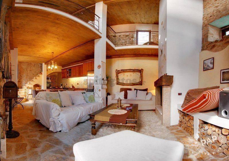 Maison Agios Matheos Corfou
