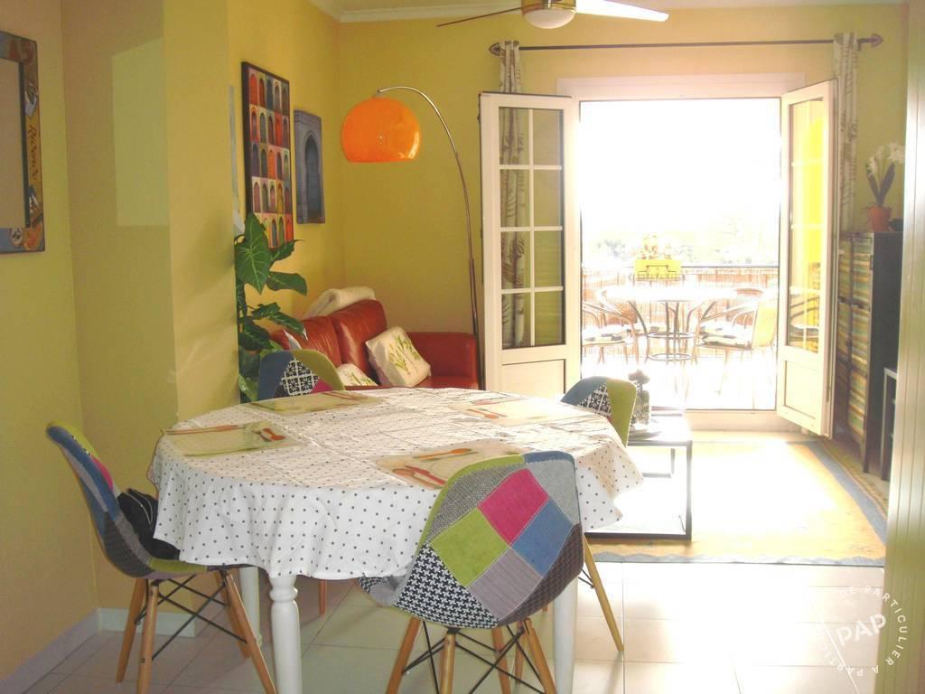 Appartement Javea (Alicante)