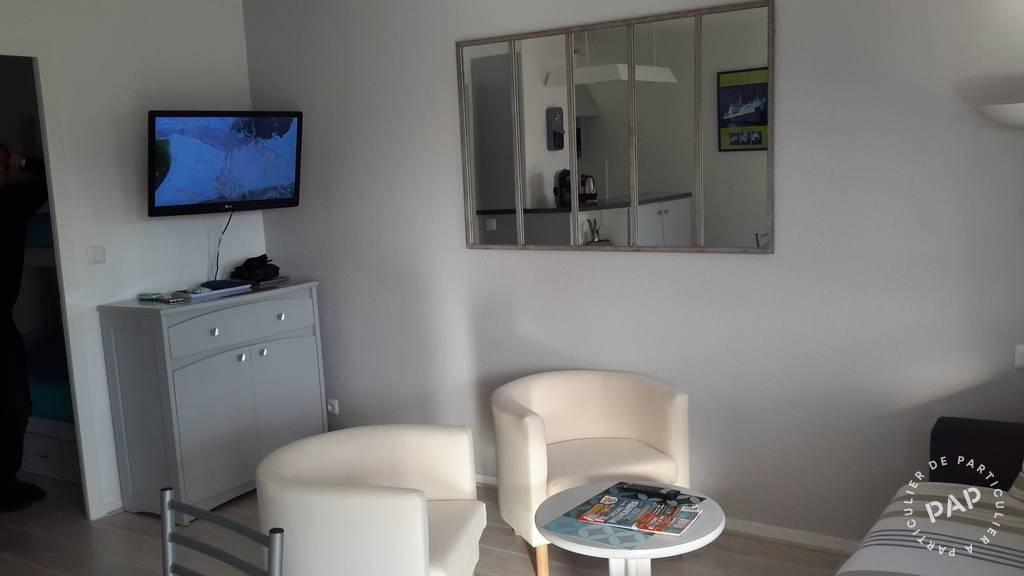 Appartement La Baule Escoublac