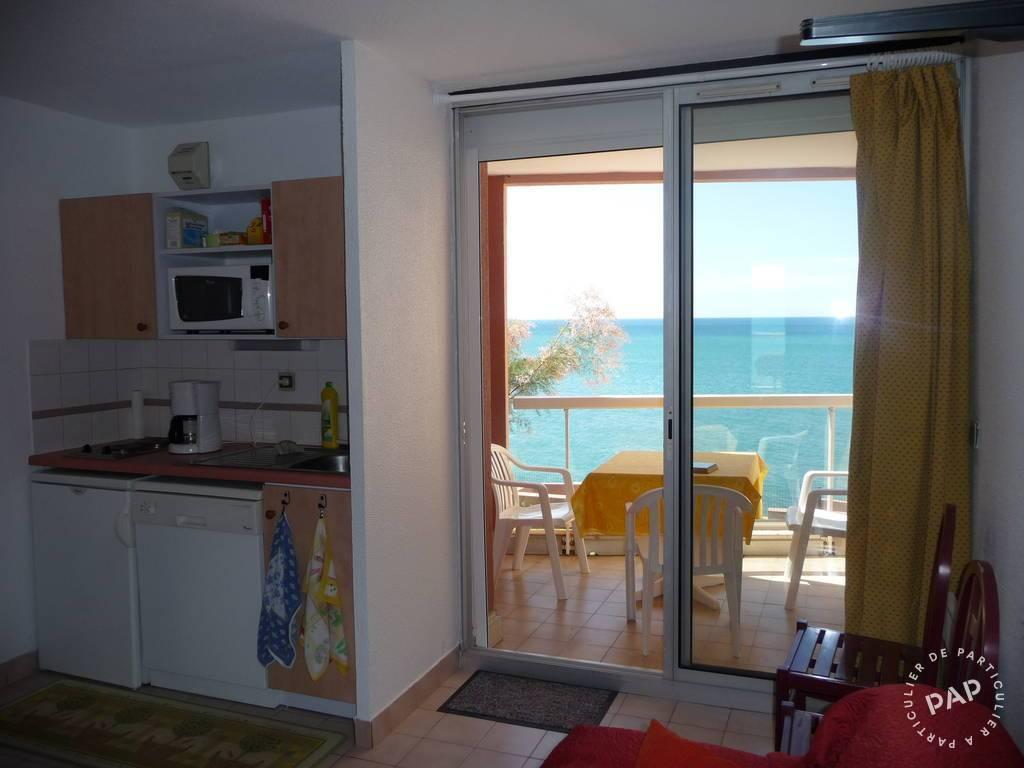 location appartement sete 4 personnes ref 206801909 particulier pap vacances. Black Bedroom Furniture Sets. Home Design Ideas