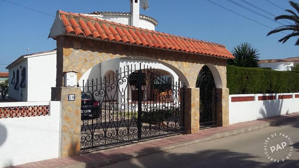 Maison Denia- Els Poblets