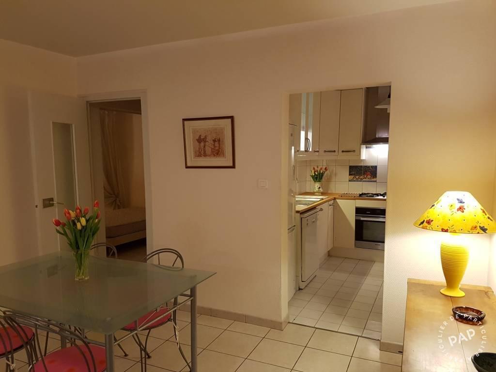 location appartement marennes 4 personnes d s 200 euros par semaine ref 206802060. Black Bedroom Furniture Sets. Home Design Ideas