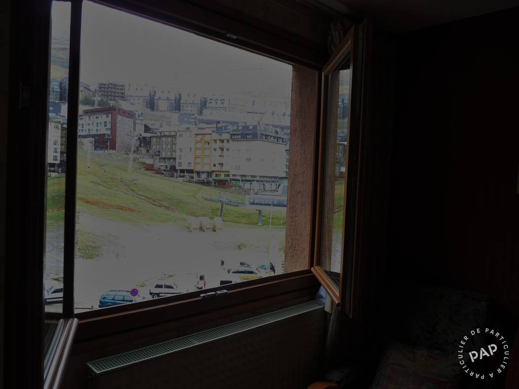 Appartement Pas De La Case (Andorre)
