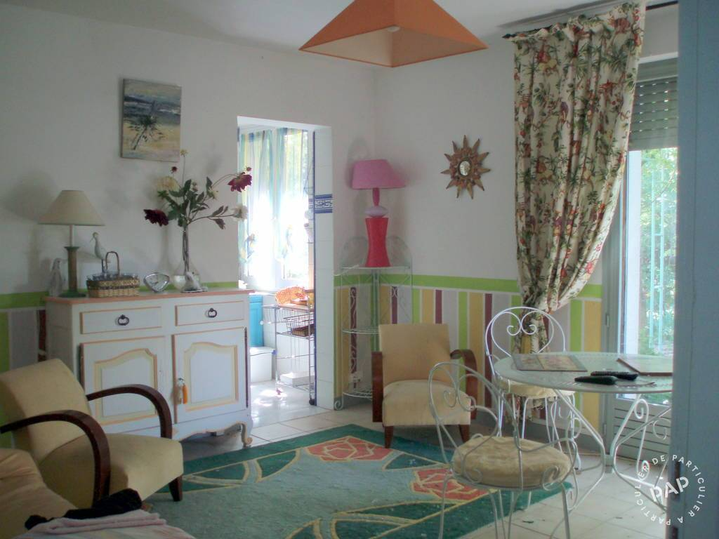 Appartement Maurs
