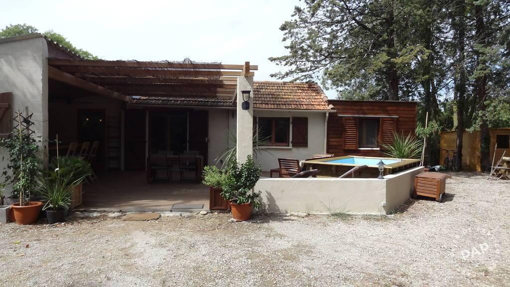 Gîte Mauguio