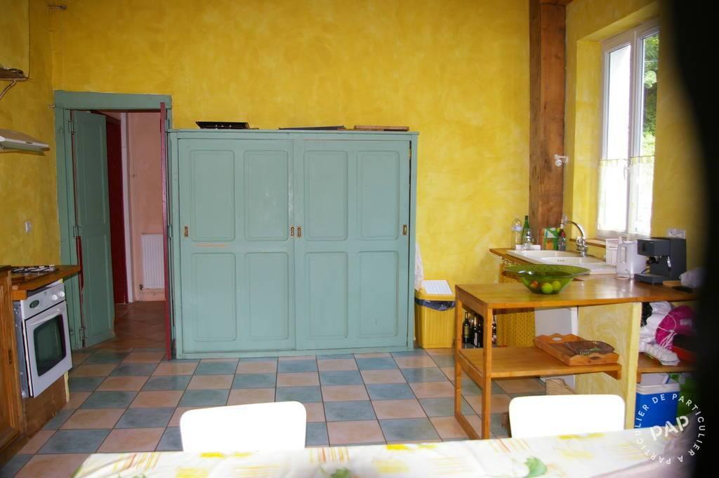 Maison Saint Claude