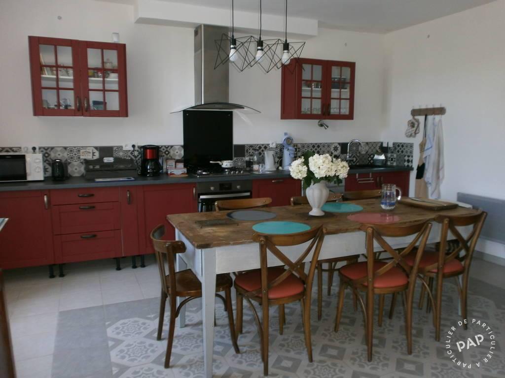location maison entree presqu 39 ile de crozon 8 personnes d s 230 euros par semaine ref. Black Bedroom Furniture Sets. Home Design Ideas