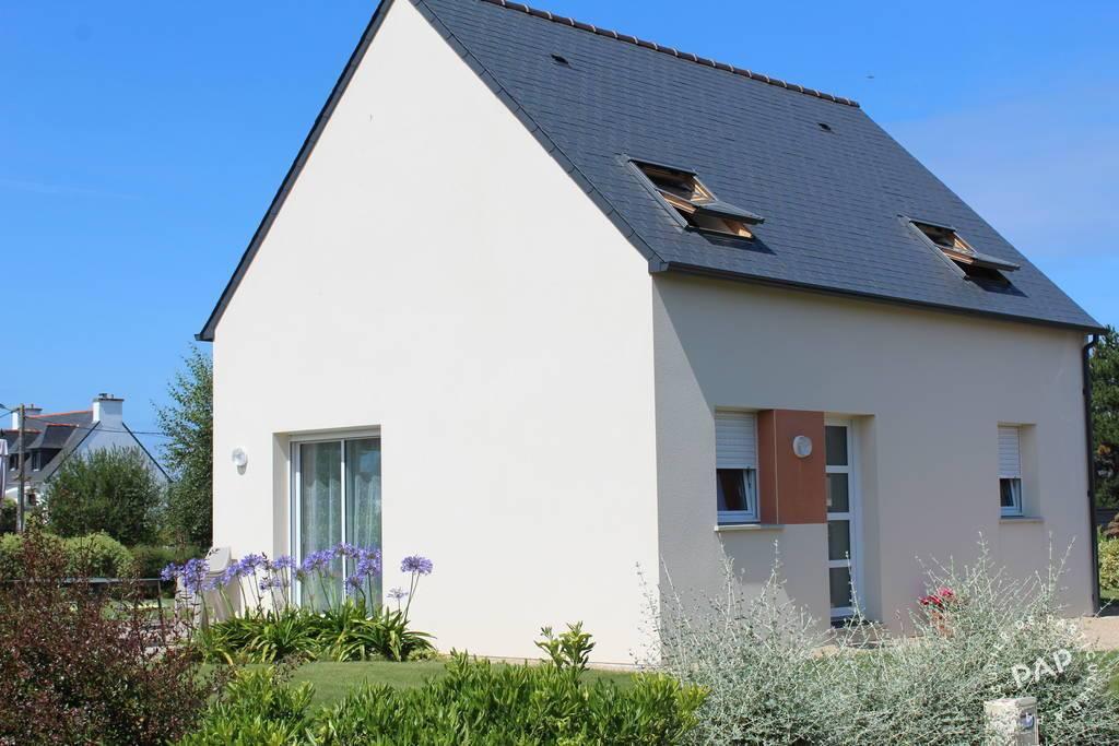 Maison Trevou-Treguignec