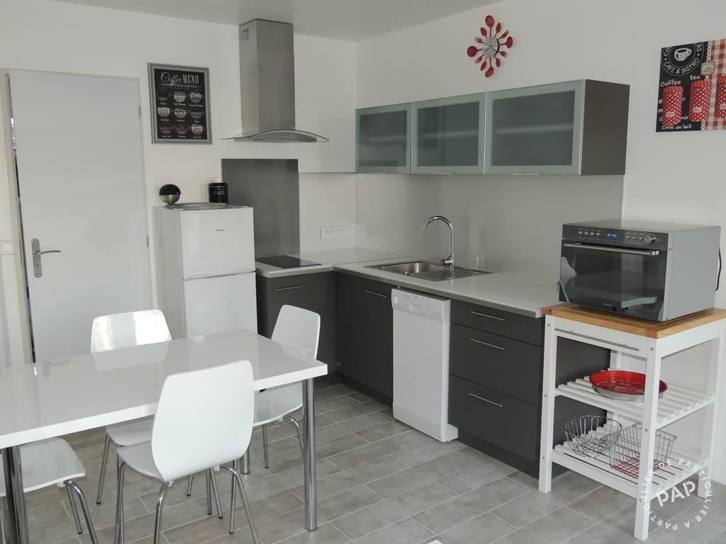 location maison proche de la rochelle 4 personnes ref 206803657 particulier pap vacances. Black Bedroom Furniture Sets. Home Design Ideas