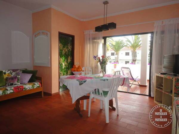 Appartement Algarve/aldeia Marim