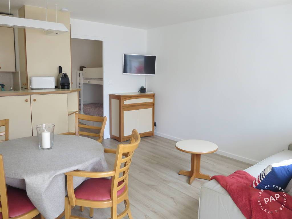 location appartement la baule plage benoit 4 personnes d s. Black Bedroom Furniture Sets. Home Design Ideas