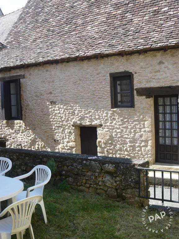 Maison Proche Sarlat À Pied Riviere Et Commerces