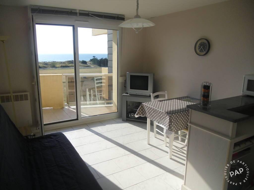Appartement Donville Les Bains
