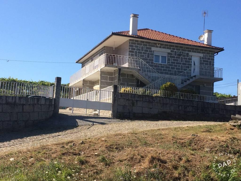 location maison portugal nord 6 personnes d s 400 euros par semaine ref 206805060. Black Bedroom Furniture Sets. Home Design Ideas