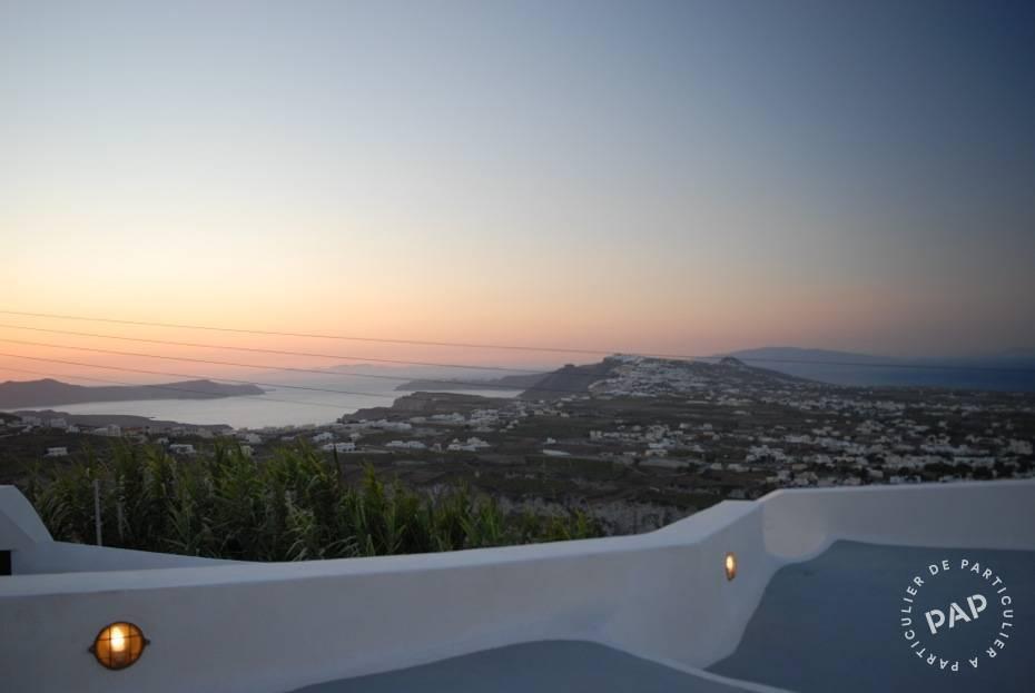 Maison Santorin