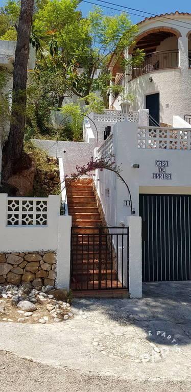 Maison Costa Blanca - Oliva