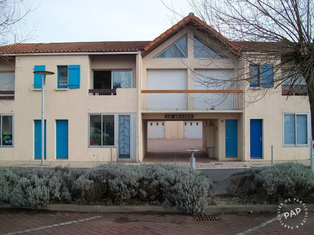 Location appartement st gilles croix de vie 4 personnes ref 206803347 particulier pap - Garage saint gilles croix de vie ...