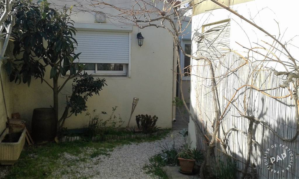Location maison canet en roussillon 6 personnes ref for Location garage canet en roussillon