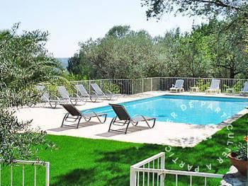Location maison fayence 9 personnes d s euros par for Tarif piscine coque posee