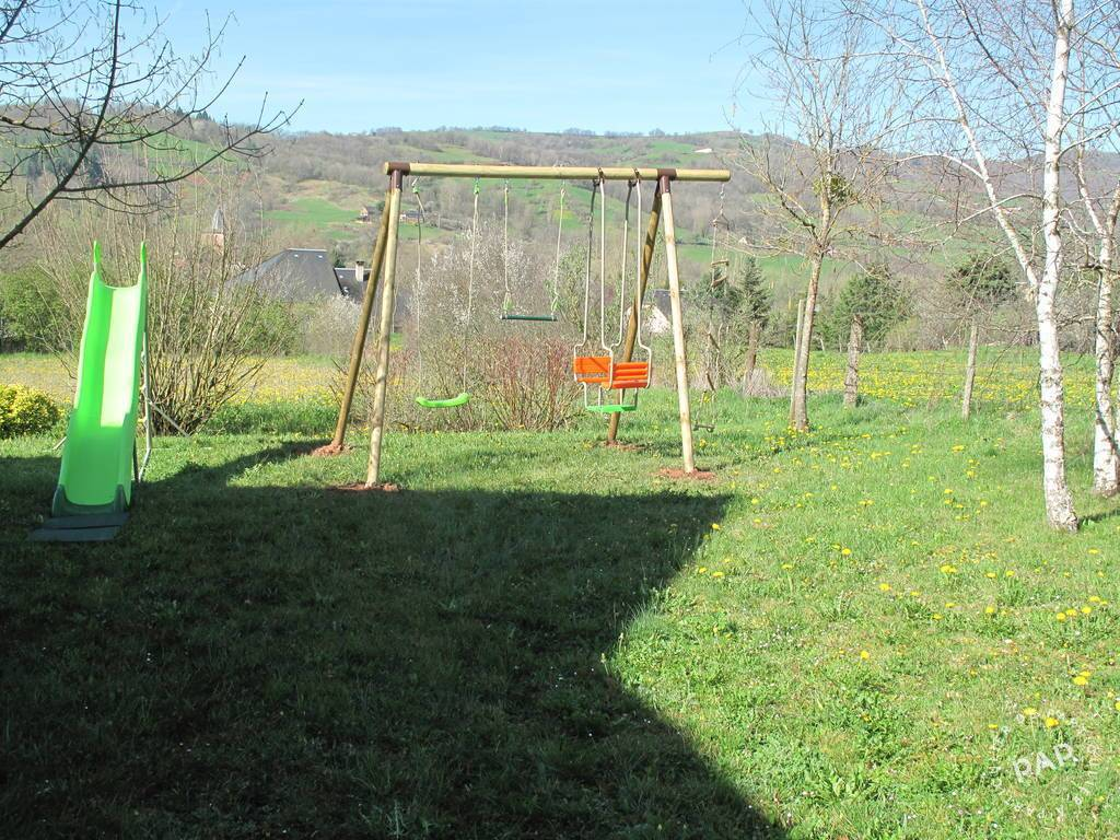 immobilier  Clairvaux D'aveyron
