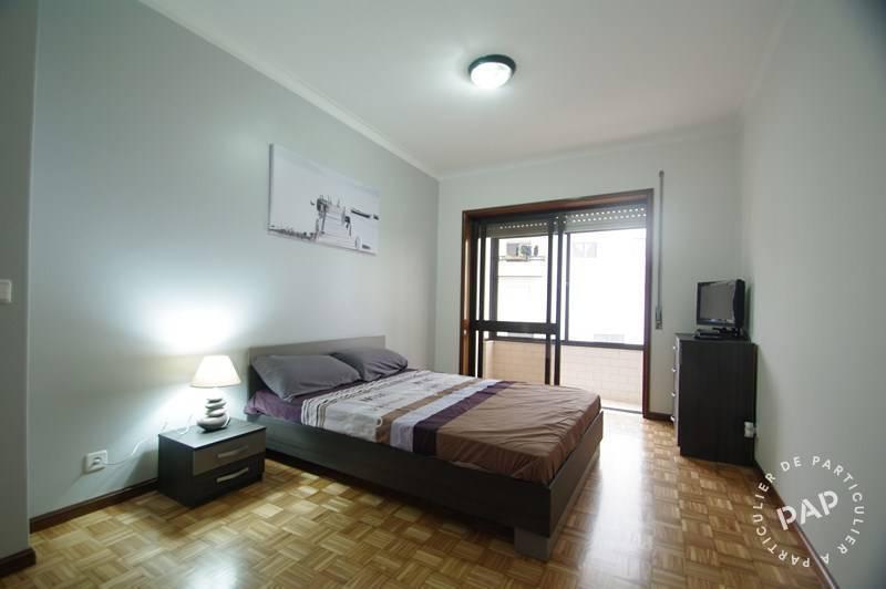 immobilier  Porto Gaia