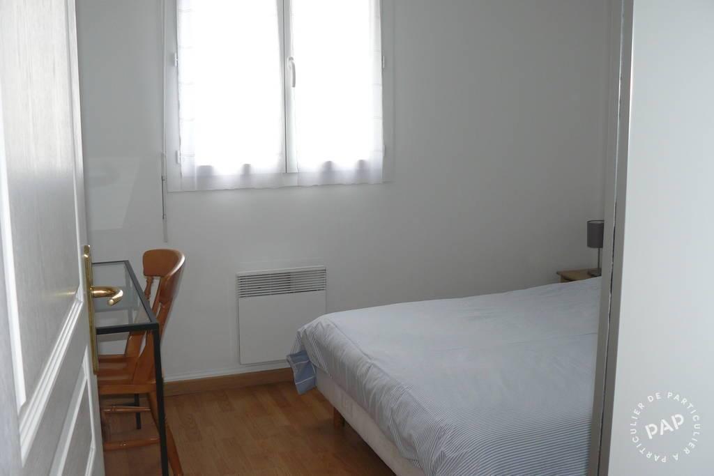 location appartement trouville sur mer 4 personnes ref 206800371 particulier pap vacances. Black Bedroom Furniture Sets. Home Design Ideas