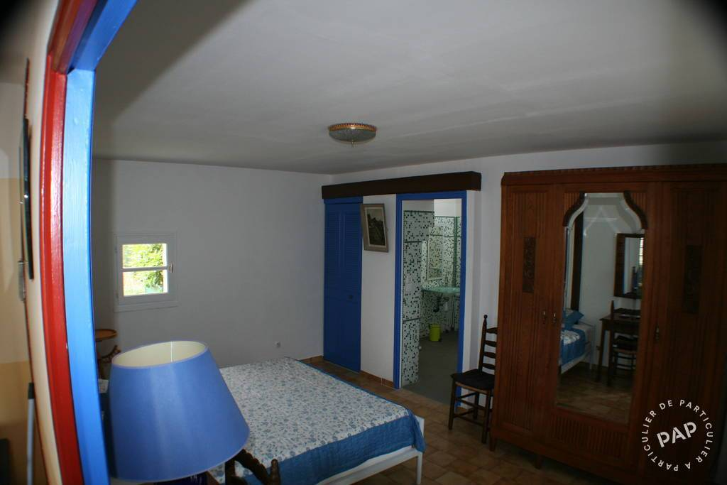 immobilier  Varaire