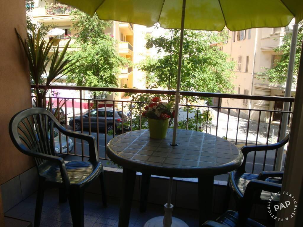 Location appartement nice 4 personnes d s 300 euros par - Location studio meuble nice particulier ...