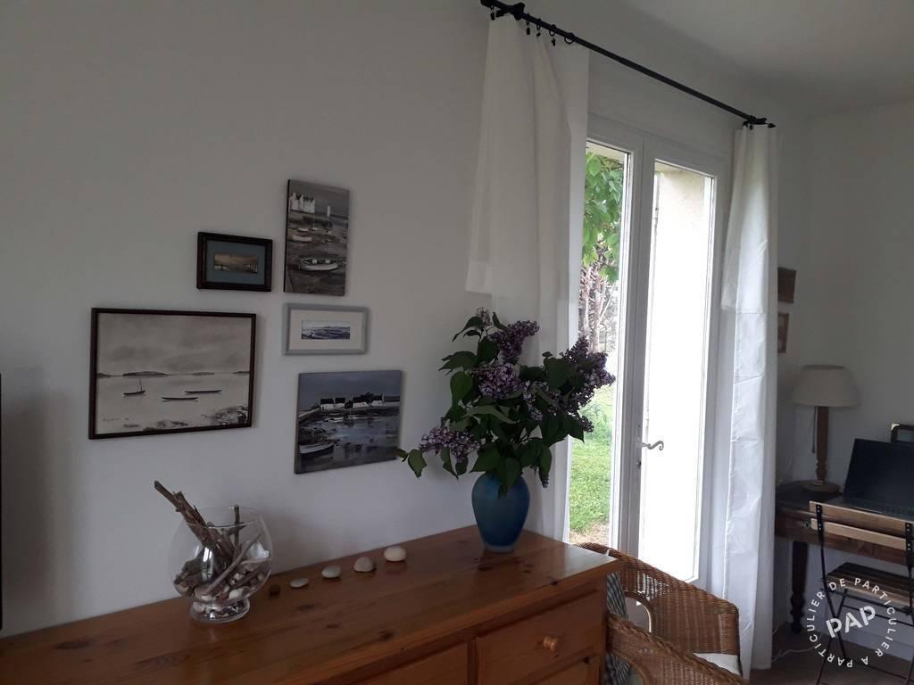 immobilier  Bernieres Sur Mer