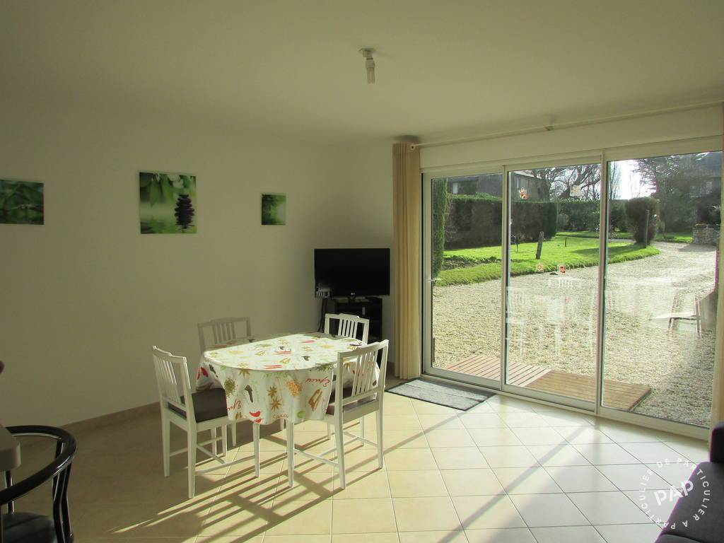 immobilier  Carolles