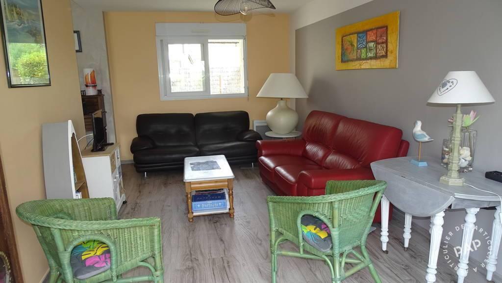 immobilier  Locmariaquer