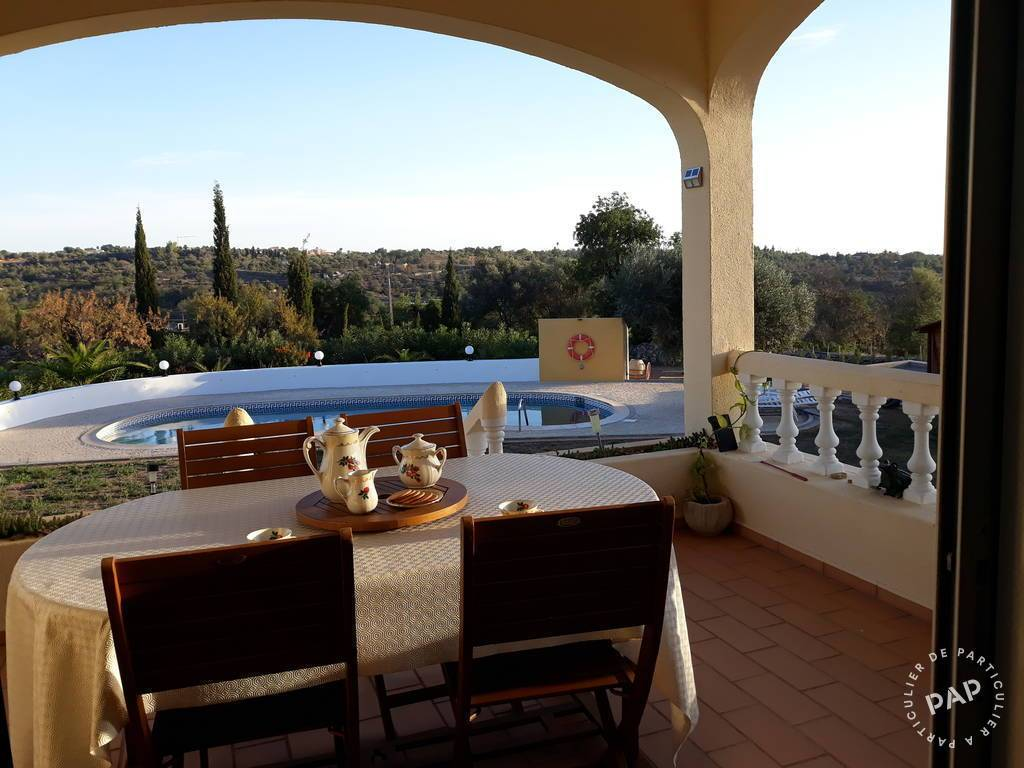 immobilier  Loule