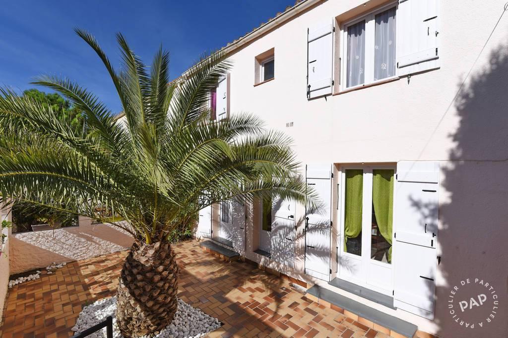 immobilier  Argelès-Sur-Mer Plage