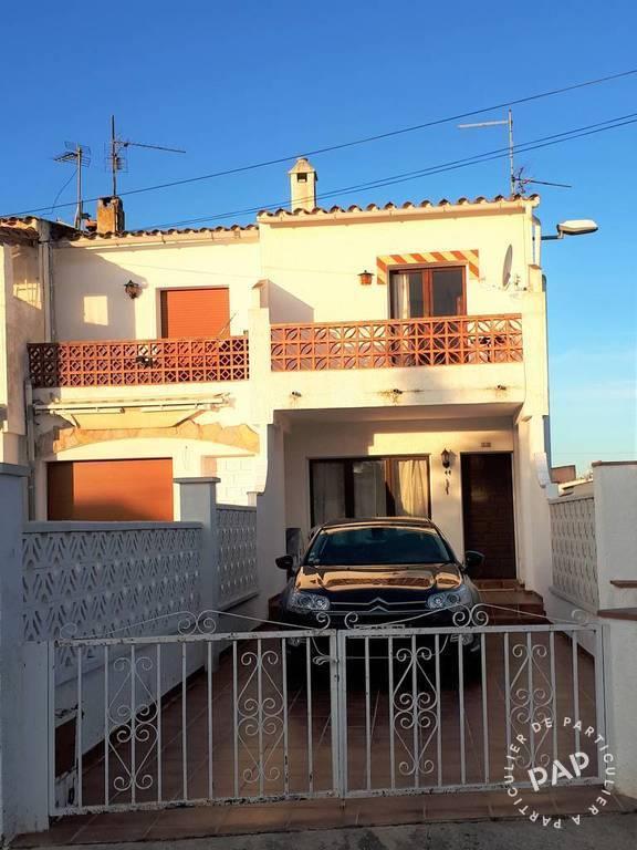 immobilier  Empuriabrava