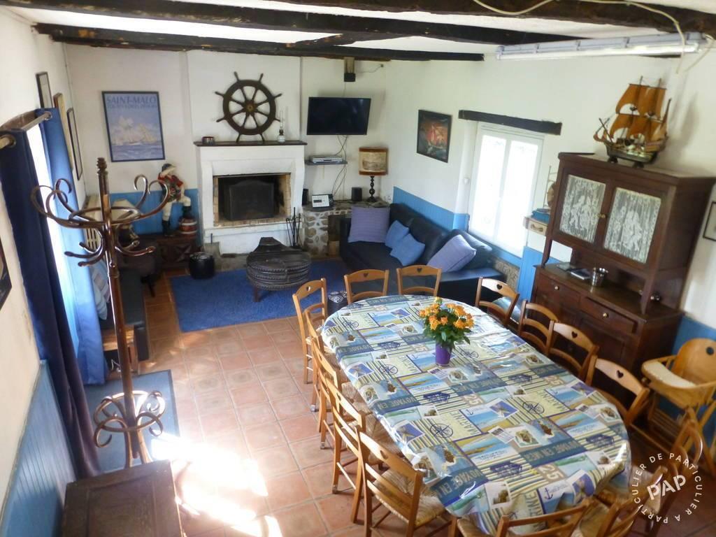 immobilier  Saint Malo