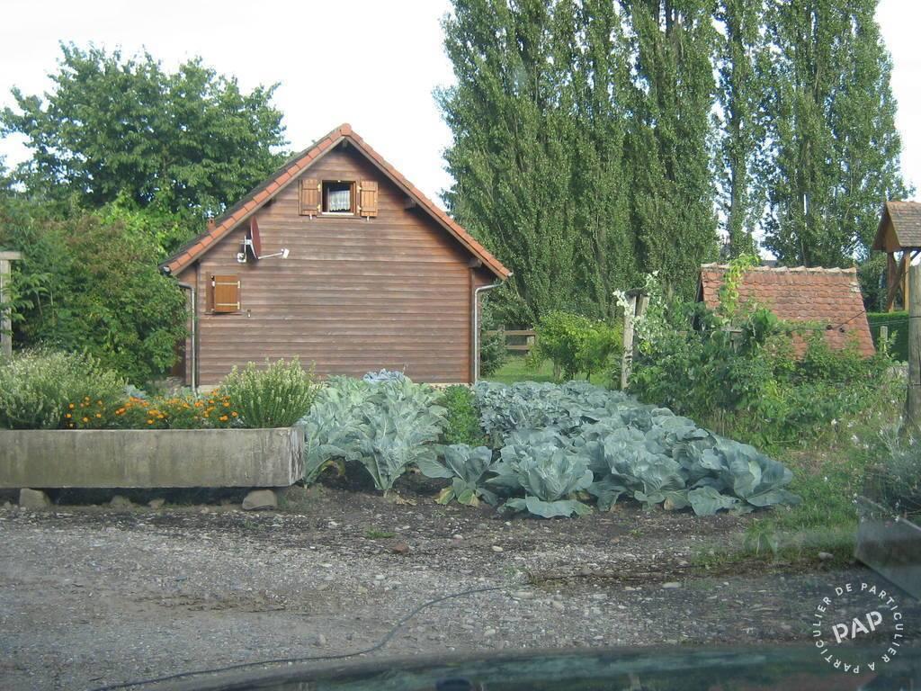 immobilier  Plobsheim