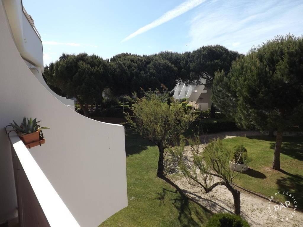 immobilier  Le Grau Du Roi