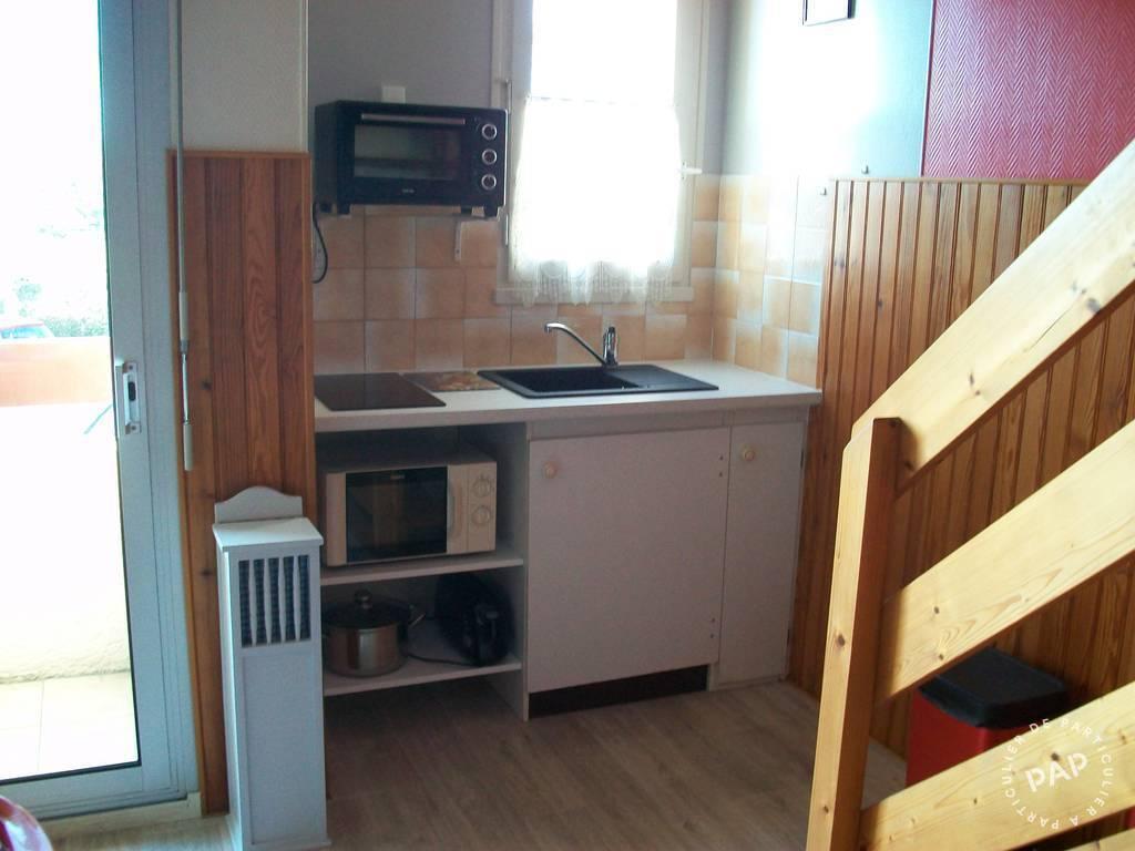 Location appartement st gilles croix de vie 3 personnes ref 206803347 particulier pap - Garage saint gilles croix de vie ...