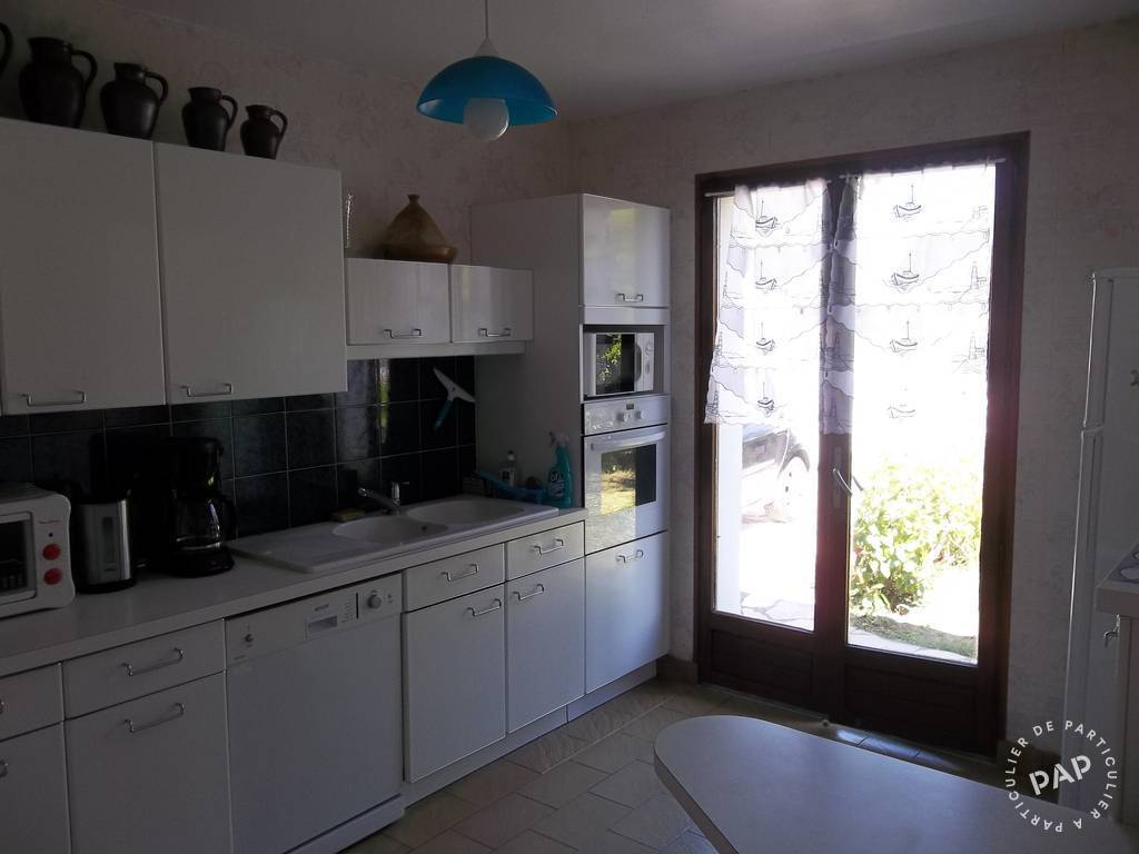 immobilier  St Georges D'oleron 17190