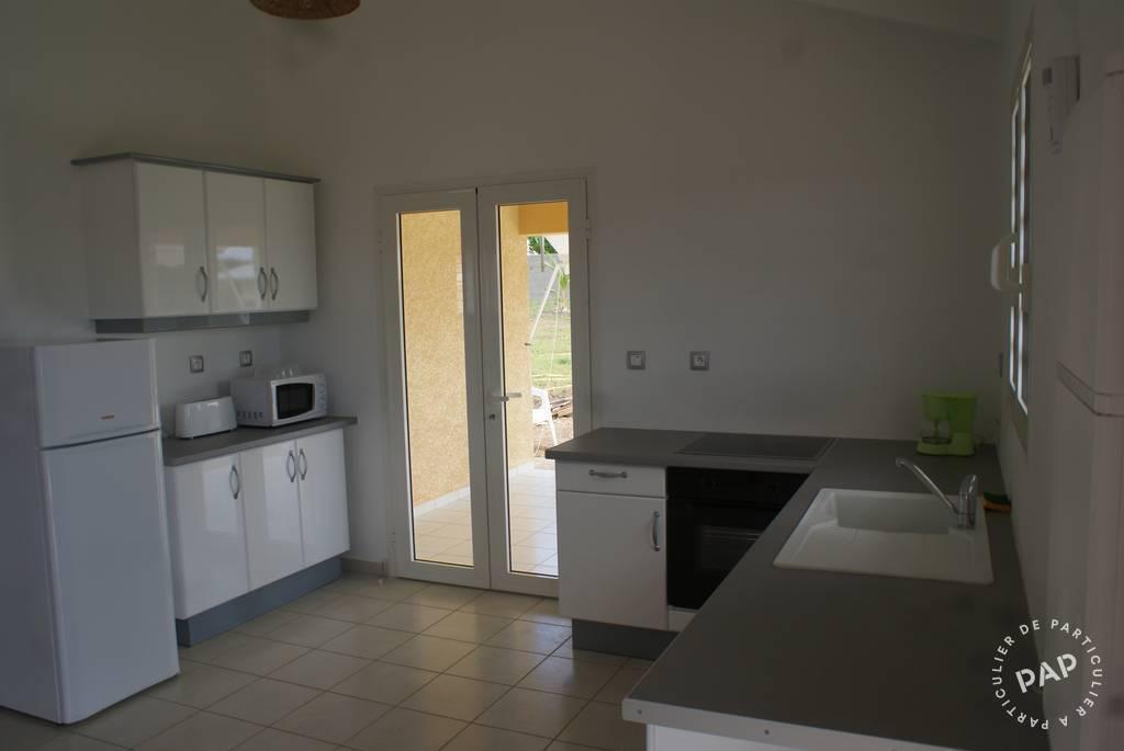 immobilier  Saint Francois