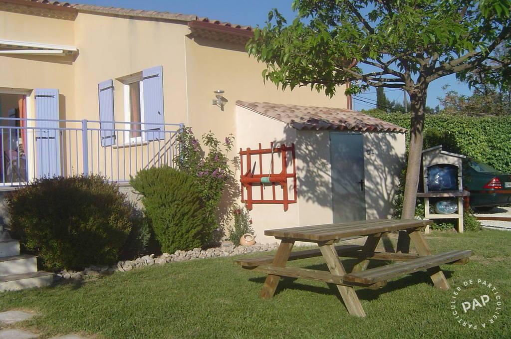 immobilier  Saint-Martin D'ardeche