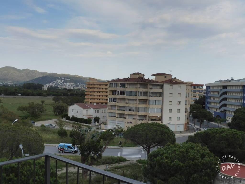 immobilier  Roses Costa Brava Espagne