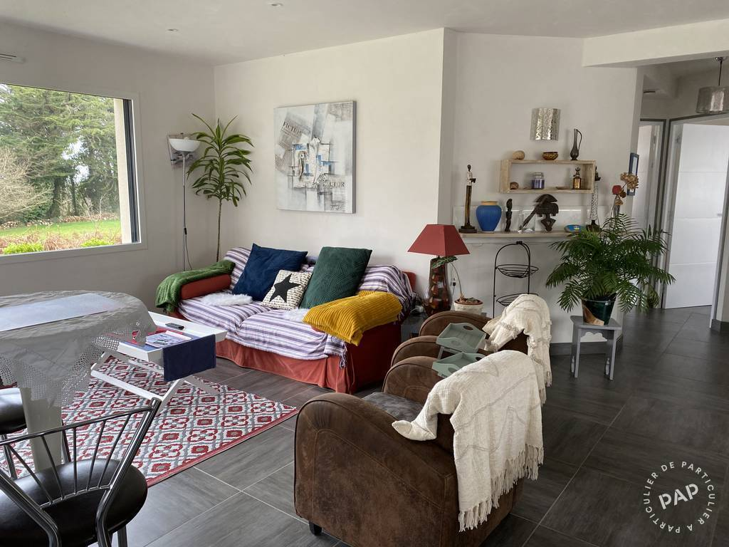 immobilier  Perros-Guirec Cote Granit Rose