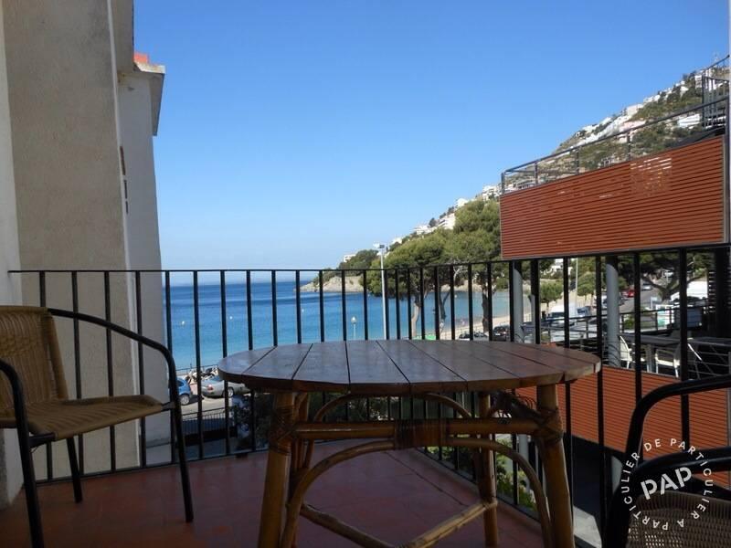 location appartement rosas 6 personnes d s 480 euros par. Black Bedroom Furniture Sets. Home Design Ideas