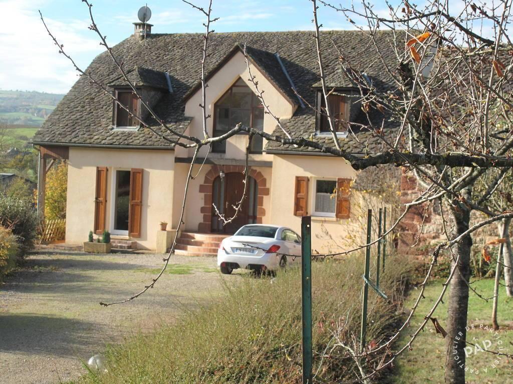 Maison Clairvaux D'aveyron