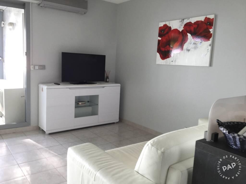 Appartement Cagnes Sur Mer
