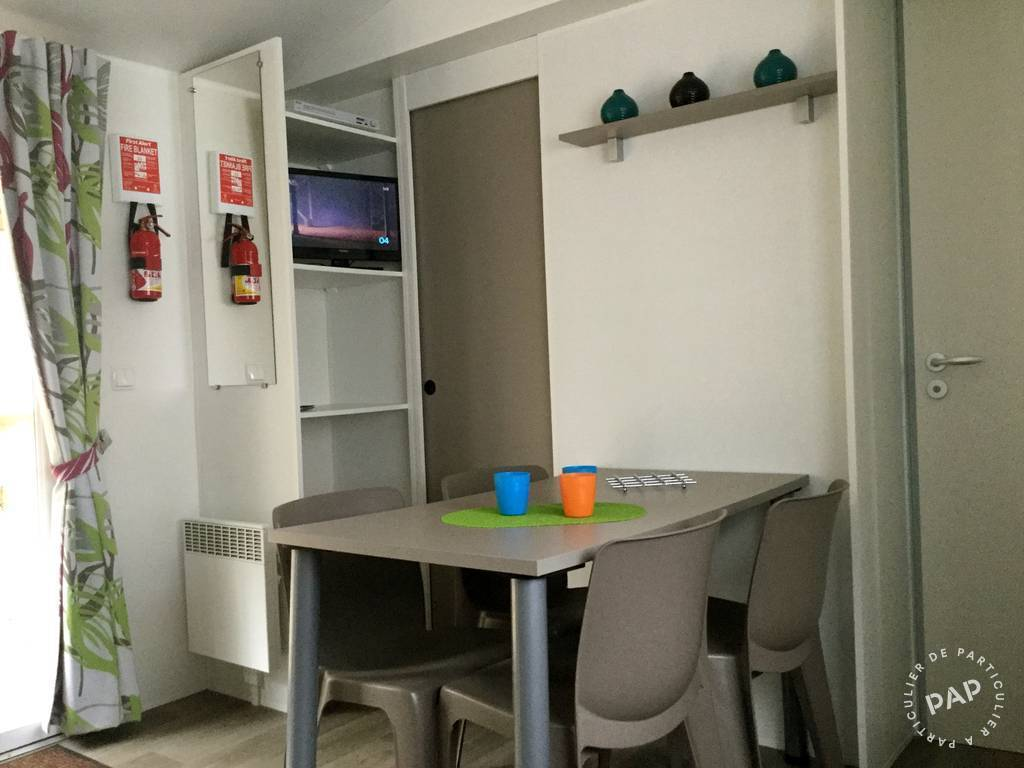 Mobil-home St Brevin Les Pins