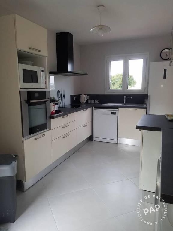 Maison Saint-Cyr-Sur-Mer/Les Lecques